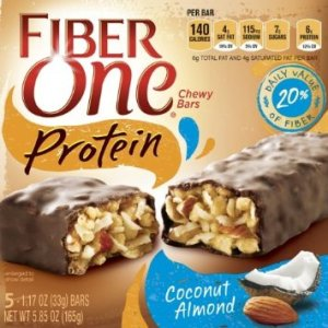 New $0.75/1 Fiber One Bar Coupon = $1.49 at Tops