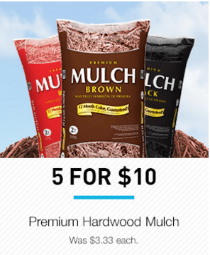 Lowes Mulch