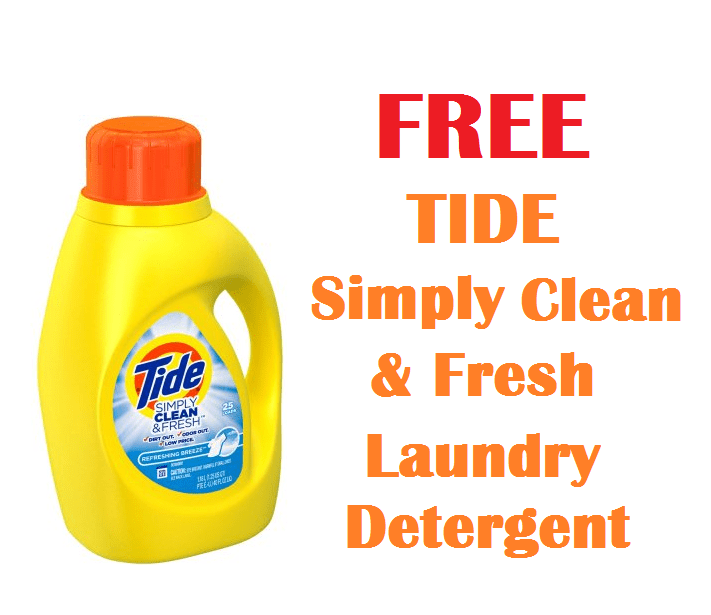 free tide simply