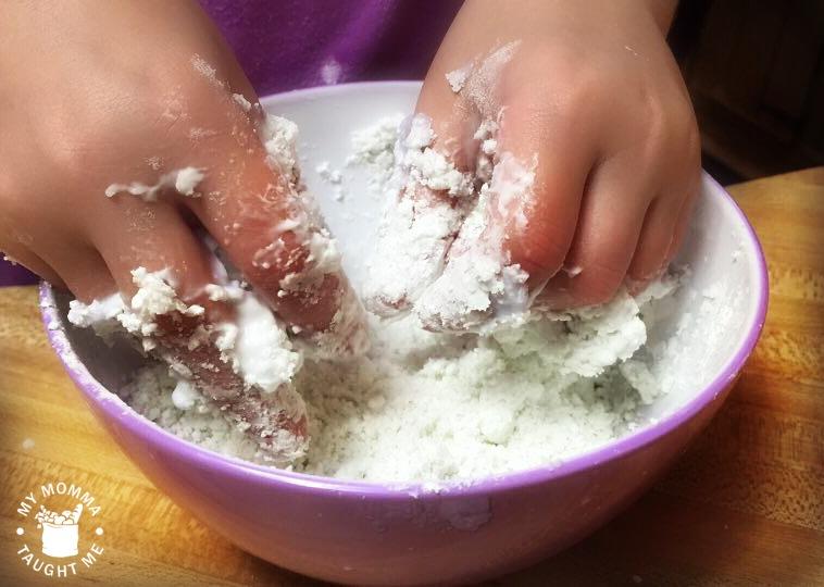 super soft play dough