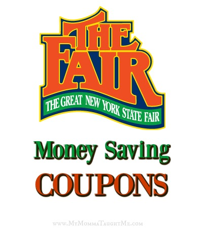 York Fair Coupons PA. Coupons near me app. Free coupon app for iphone and android.