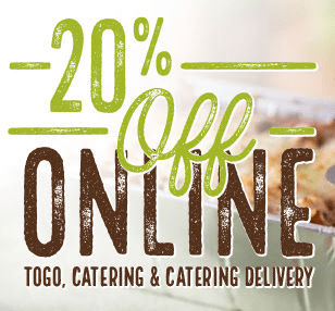 Save 20 Off Your Online Olive Garden Order My Momma Taught Me