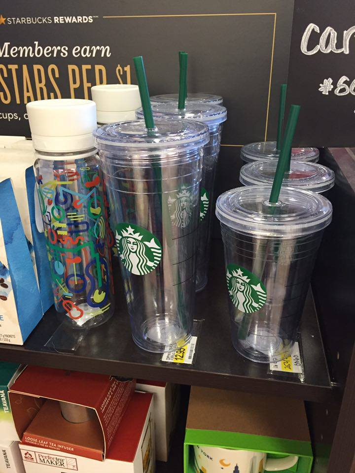 target starbucks cafe mugs 20  off