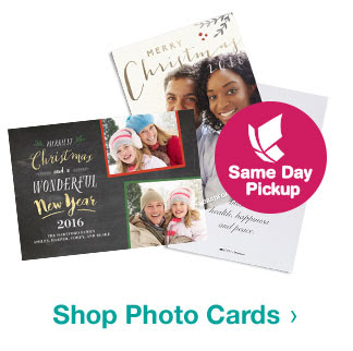 Save 50% on All Things Photo at Walgreens