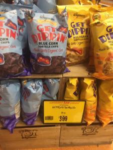 Wegmans Get Dippin Chips