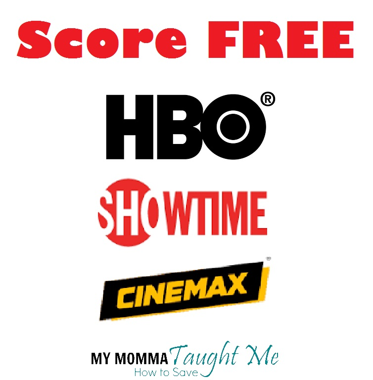 Free Hbo Showtime Cinnamax
