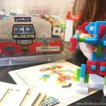 Guidecraft Building Blocks