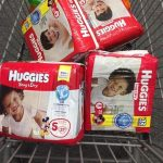 Stock Up on Huggies Diapers at Tops
