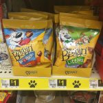 Purina Beggin Poppers And Bite Atdollar General