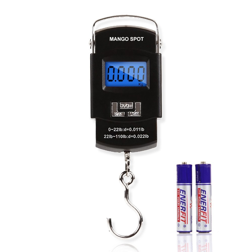 Electronic Balance Digital Fishing Hook