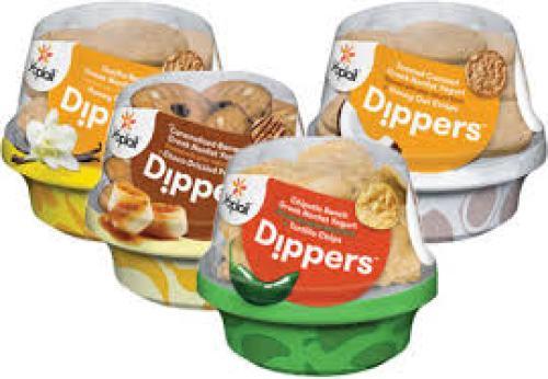 Yoplait Dippers