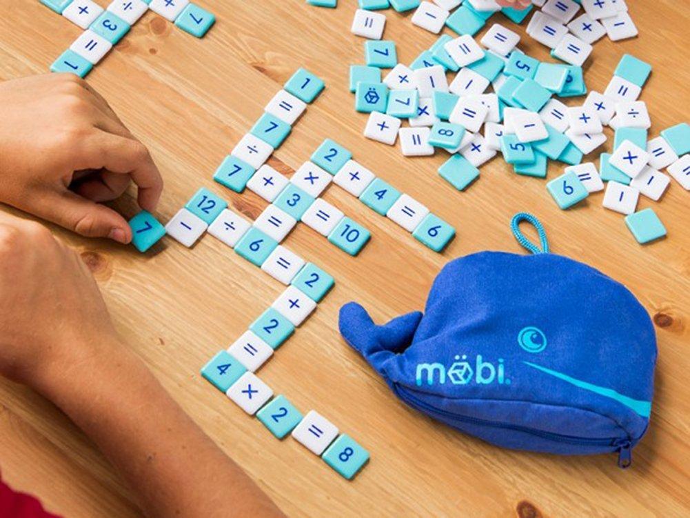 Math Mobi Game