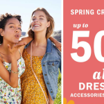 Old Navy 50% Off Dresses