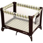 Graco Pack 'n Play Playard At Walmart
