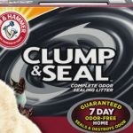 Arm And Hammer Cat Liter Deal At Dollar General