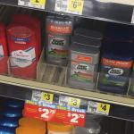 Right Guard Sale At Dollar General Thru 4 22 17