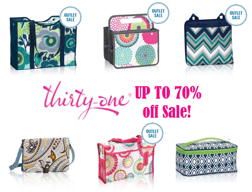 Thirty One Sale