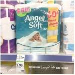 Angel Soft Deal At Walgreens