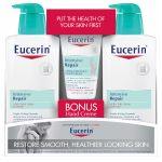 Eucerin Intensive Repair Lotion, 2 Pk 21 Oz At BJs