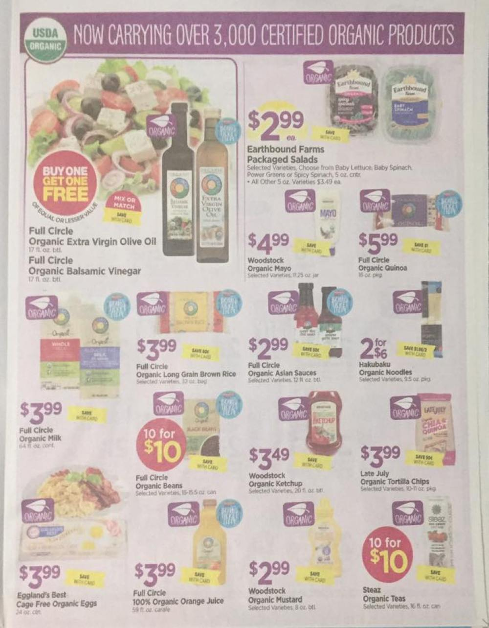Tops Markets Ad Scan Week Of 5 28 17 To 6 3 17 Page 5a