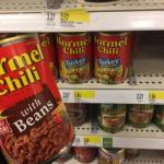 Hormel Chili Deal At Target