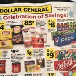 Dollar General Ad Scan Week Of 6 16