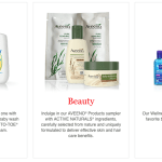 Free Sample Pack From Johnson And Johnson