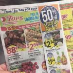 Tops Ad Scan Week Of 6 18 17