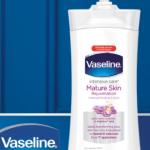 Free Vaseline Sample