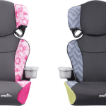 Evenflo Big Kid Sport High Back Booster Seat Deal At Walmart