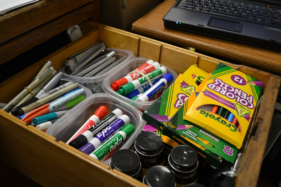 Bulk School Supplies