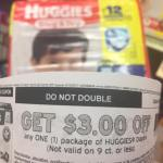 Huggies Deal At Tops