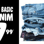 Jeans $7 99 At TCP