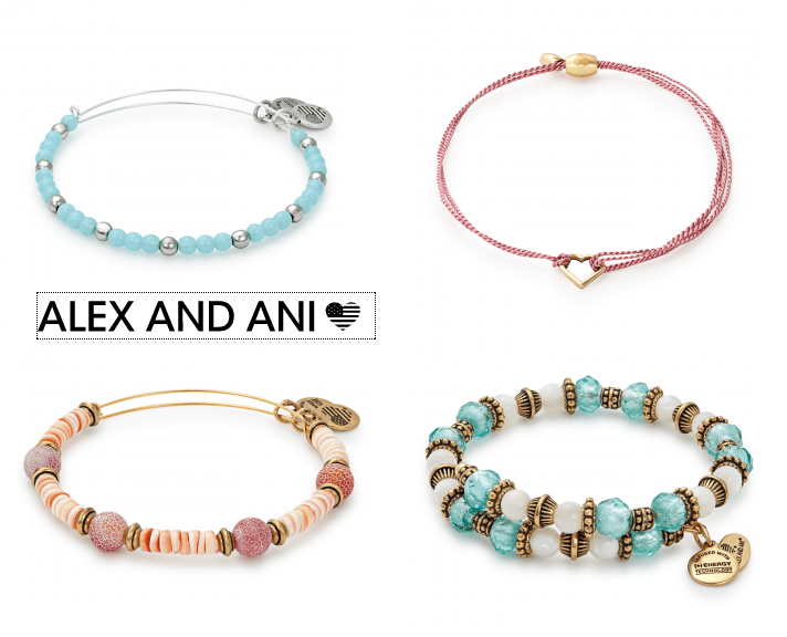 Save 60% On Alex And Ani
