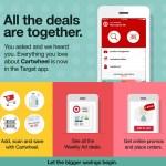 Target Cartwheel Moving To New App