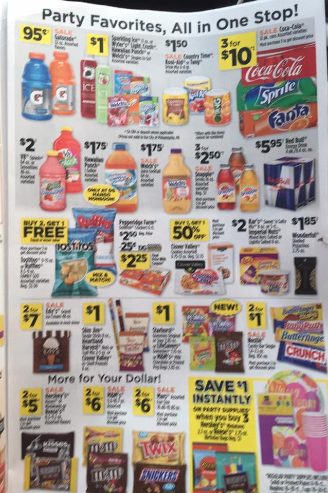 Dollar General Ad Week 9 17 Page 3