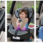 Graco® 4Ever All In One Convertible Car Seat