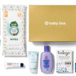 Target Baby Box October