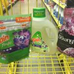 Gain Order At At Dollar General
