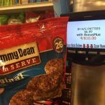 Jimmy Dean Breakfast Sausage Sale At Tops Markets