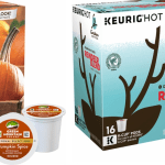 Save 50% On The select K Cups Seasonal Flavors At Best Buy
