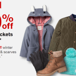 30 40% Off Winter Gear At Target