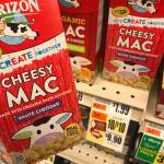 Horizon Mac And Cheese At Tops Markets