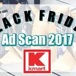 Kmart Black Friday Ad Scan