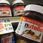 Nutella $0 50 At Tops Markets