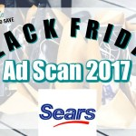 Sears Friday Ad Scan