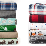 The Big One® Supersoft Plush Throw Black Friday Deal At Kohls