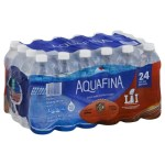 Aquafina 24 Pack Water