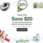 Green Mnday At Target