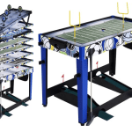 Sports 48 Inch 13 In 1 Multi Game Combo Table